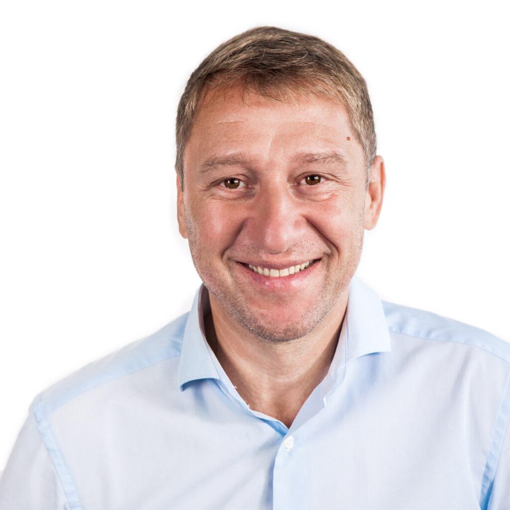 Gernot Gajarszky