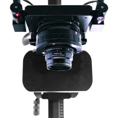 X71 Digitization Camera