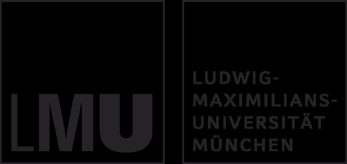 Logo Ludwig-Maximilians-Universität