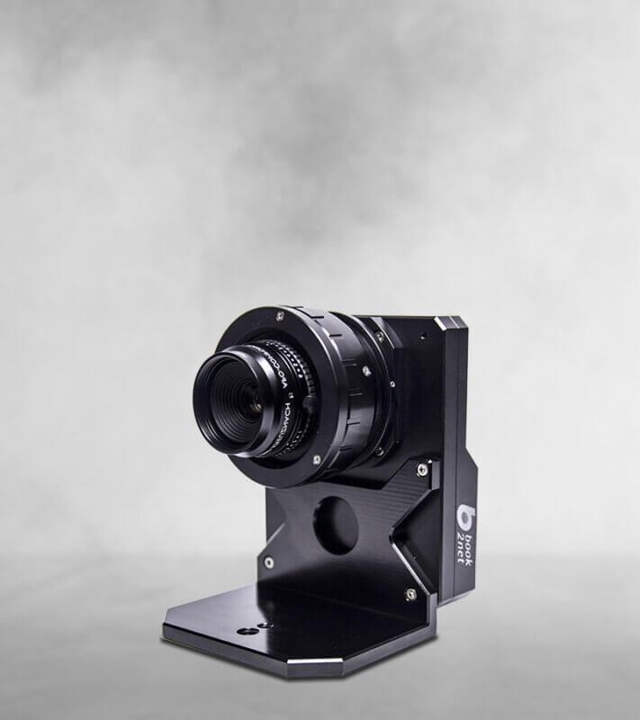 book2net X71 Digitalkamera