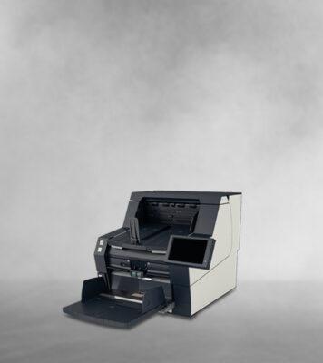 book2net SCAMIG 210 Dokumentenscanner