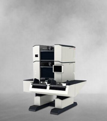 book2net SCAMIG 300 Dokumentenscanner